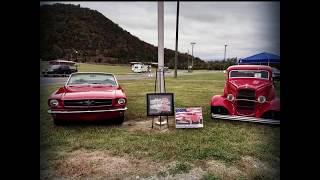 2020 Coming Soon Eddie Laster Car Show