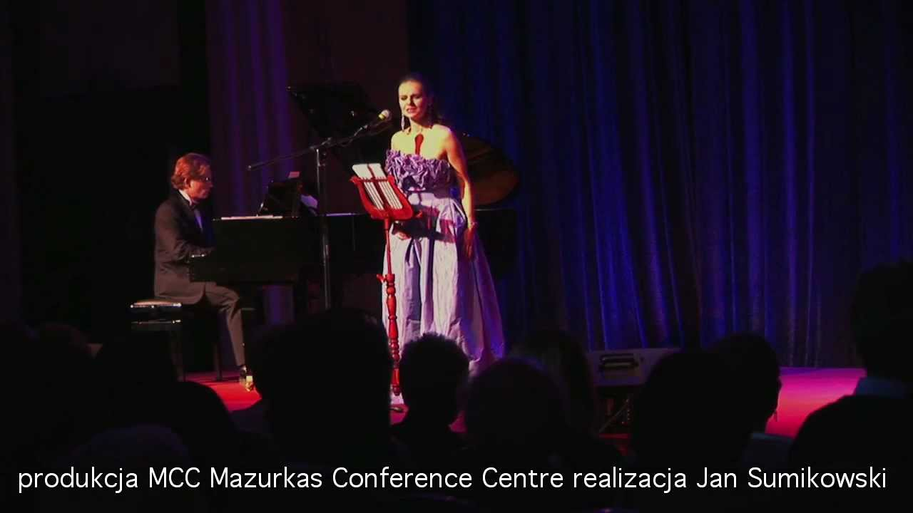 S.Moniuszko-Złota rybka-3 Forum Humanum Mazurkas-J.Reczeniedi,M.Siemieński