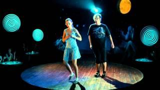 Шапито-шоу. Любовь и дружба - танец Веры и Киберстранника