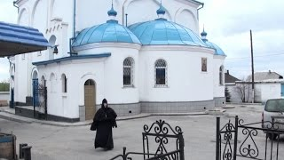 ЖЕНСКИЙ МОНАСТЫРЬ в Ленинске-Кузнецком(, 2016-03-03T17:25:37.000Z)