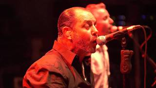 """Social Distortion - """"Bad Luck"""" Live at Austin City Limits Music Festival 2011"""