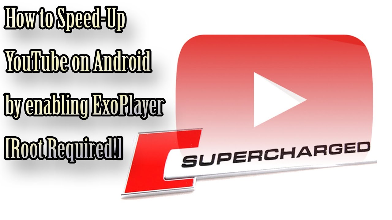 Load Youtube Videos Faster on Android using Exoplayer