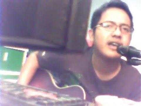 Gapz - terlalu lelah ( evo cover ) acoustic