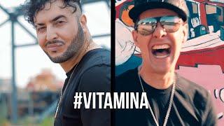 Andres Castillo , Daniel Trovatelli VITAMINA video (Oficial) YouTube Videos