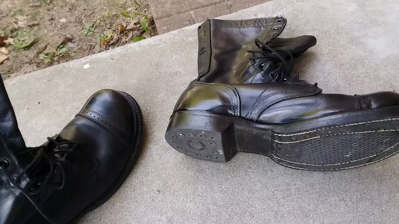 corcoran jump boots military
