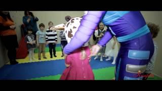 видео Аниматоры для детского праздника