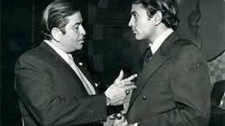 Raj Kapoor & Rajesh Khanna War For Dimple Kapadia