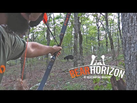 Sheep Hunt Of The South | BEAR OFF THE GROUND W/ TRADITIONAL BOW | Bear Horizon Episode 4