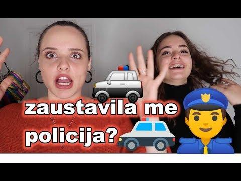 Storytime - KAKO ME JE YOUTUBE SPASIO OD POLICIJE?