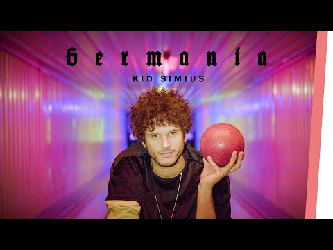 KID SIMIUS | GERMANIA