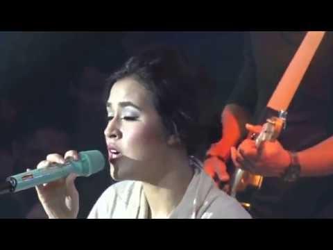 Raisa in Makassar Concert - Jatuh Cinta