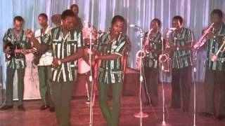La Guinée   Bembeya Jazz National 1971