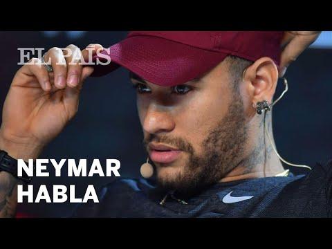 Neymar habla de su recuperación de cara al Mundial