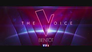 Bienvenue dans la Galaxie #TheVoice 💫 Bientôt sur TF1