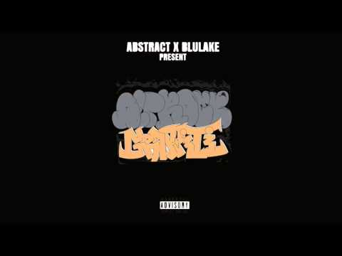 Abstract-  Lost (Prod. Blulake)