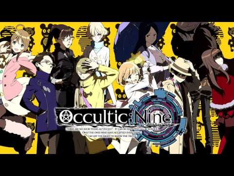 Occultic;Nine Opening/Ending