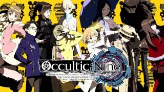 Occultic Nine Opening Ending