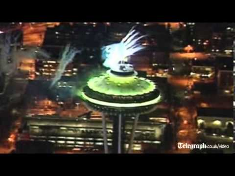 Super Bowl XLVIII: Seattle Seahawks fans jubilant after victory over Denver Broncos