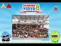Dhamma Vidya 8 - Sekber PMVBI Sumatera Utara