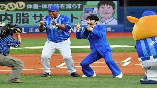 「DeNA-阪神」(11日、横浜スタジアム) 阪神3連戦で開催されて...