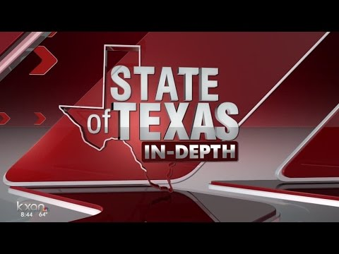 State of Texas: In Depth – Health care repeal energizes challengers for Congress