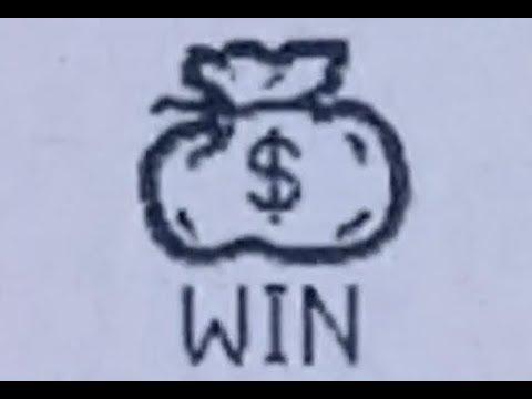 MONEYBAG WIN! $55 SESSION! GOLDEN TREASURES, BLACK, LOTERIA, WHEEL + $5'S!