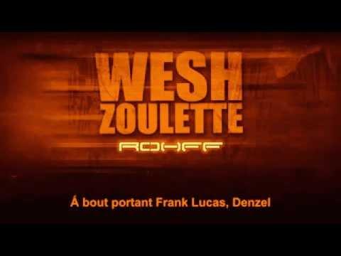 rohff wesh zoulette remix