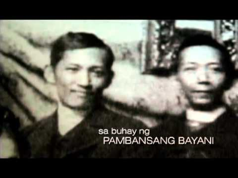 I-Witness: Ang Mahiwagang Ngiti ni Rizal (Documentary by Howie Severino)