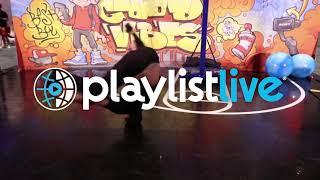 Playlist Live - 2018
