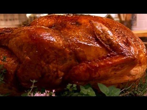 Dear Food Network Thanksgiving