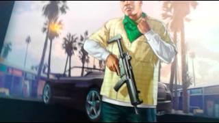 Alert Grand Theft Auto V Storage Alert