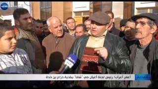 تيزي وزو: سكان حي شابا يخرجون في مسيرة سلمية ببلدية ذراع بن خدة