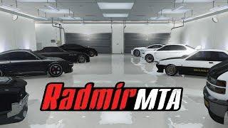 Radmir MTA: как поднять бабла(новичку)