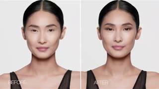 NARS How To: Skin Deep Palette