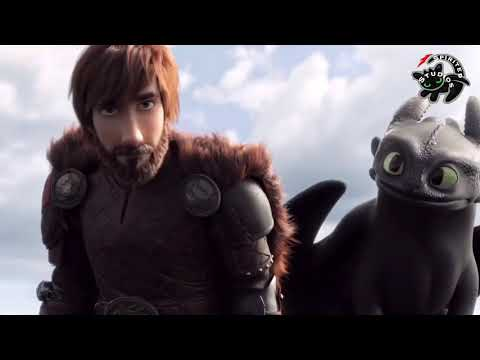How To Train Your Dragon || See You Again