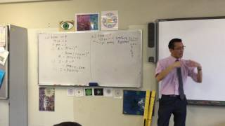 Compound Interest (2 of 2: Example questions)