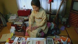 Tokyo's oldest geisha, 90, vows to work until she dies