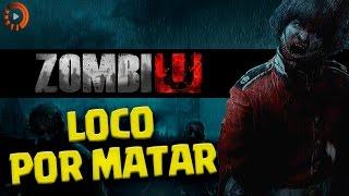 """Loco por matar"" - Zombi U #1 - Gameplay Español 2017 ( PC HD)"