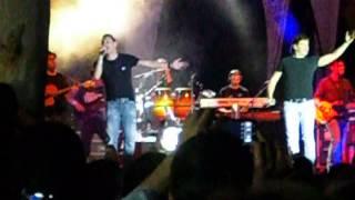 Andy & Lucas en Fuentevaqueros (Granada) 5/6/13 El Ritmo de las Olas