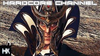 Total War Warhammer 2 - Империи Смертных прохождение Hardcore Высшие эльфы =12= Возвышение Теклиса