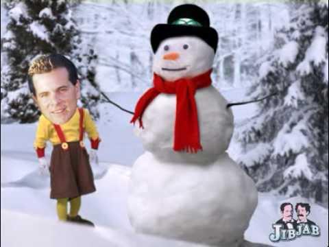 My JibJab Christmas - YouTube