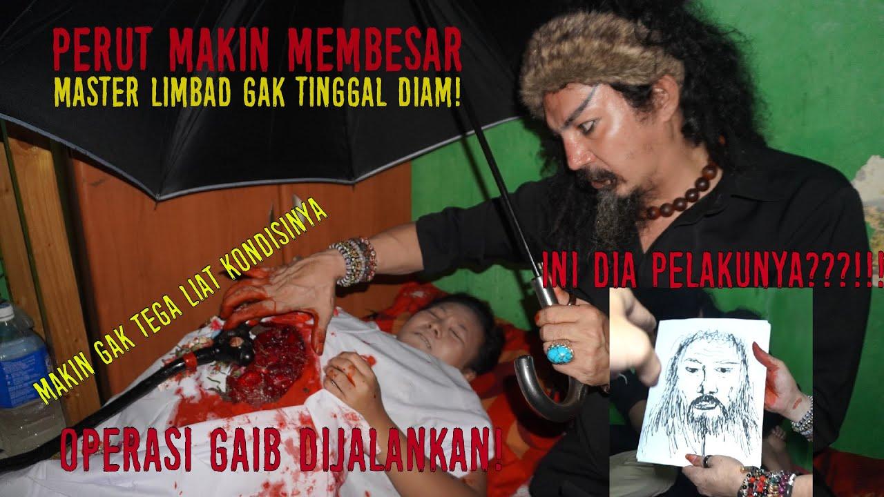 KONDISI ISTRI PROTENG MAKIN PARAH!!! KELUAR BENDA ASING DARI PERUT!!! GHOST MASTER DAPET TUGAS!!!