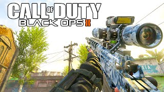"""SNIPER OBLITERATION!"" - Search & Destroy v6 - Call of Duty: Black Ops 2"