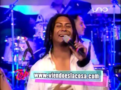 VIDEO: MISTER YO - Mini Concierto TOP UNO (parte 1) - WWW.VIENDOESLACOSA.COM - Cumbia 2016