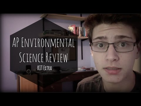 AP Environmental Science Review-KIT Extra