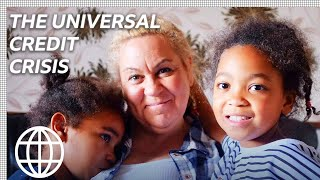 The Universal Credit Crisis - BBC Panorama