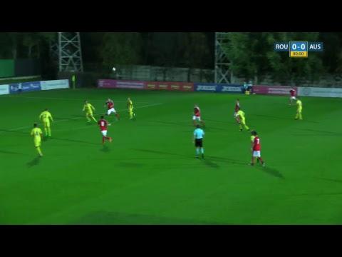 România U17 - Austria U17 | 0-1