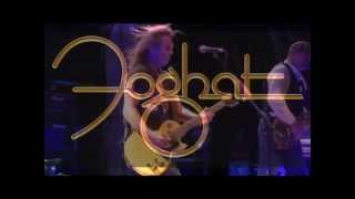 Foghat I Just Want to Make Love to You clip   Live in St  Pete