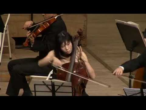 Voice of the Wood by Russell Peck Djong Victorin Yu conducting