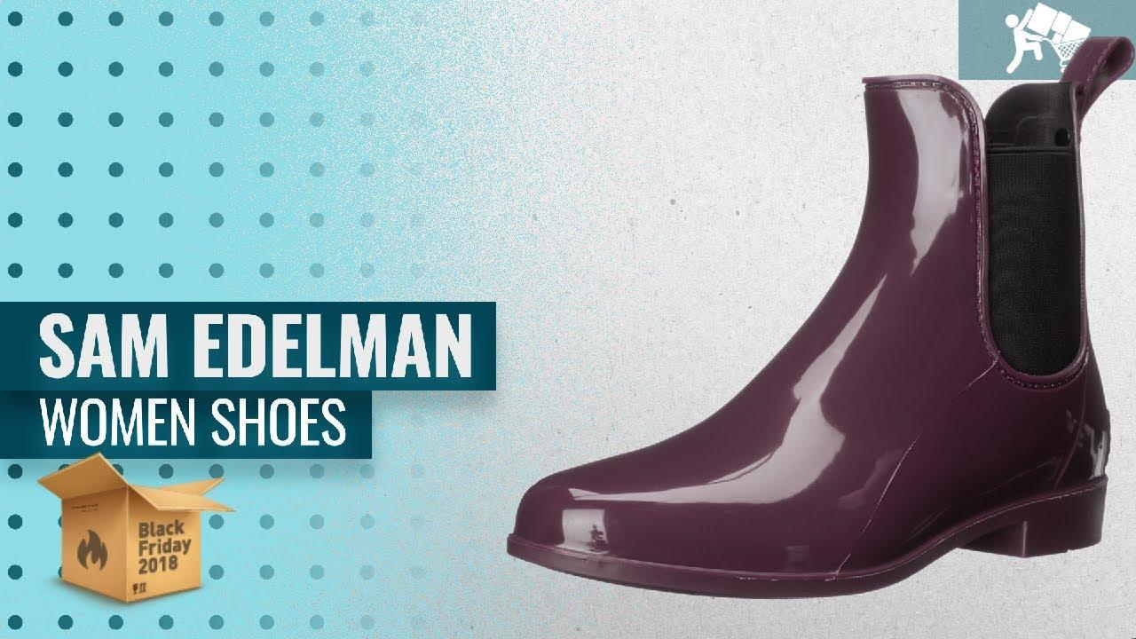 cc4399d0901cf4 Sam Edelman Women Shoes Black Friday   Cyber Monday 2018